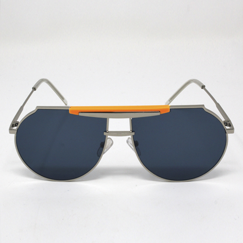 SUNGLASSES FRONT VIEW